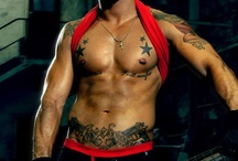 Hot tattoes