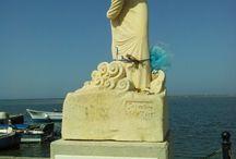 Porto Cesareo / Dall'entroterra al mare, alla scoperta del territorio pugliese
