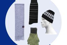 Woollen Accessories