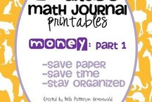 Math / by Mary Allen Tondee