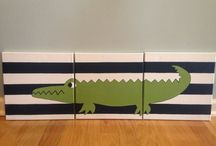 Kid Bedroom Decor || Toddler Boys