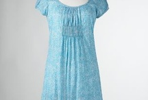 Wardrobe Inspiration || Dresses / by Kelley Cowley