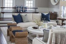 interior Seaside design