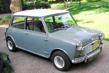 Mini Cooper / Just because its the best car in the world!