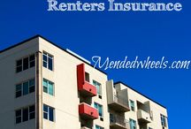 Why Insure? / Information about insurance products and why purchasing coverage is necessary.