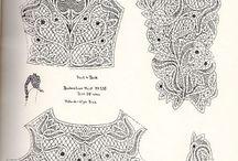 lace make