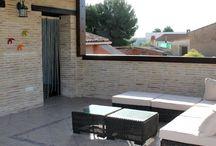 Casa rural María Isabel / Somo una vivienda de turismo rural ubicada en la localidad de Puigmoreno en el Bajo Aragón de Teruel. Si quieres contactar con nosotros: http://www.casamariaisabel.es/