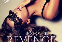Betrayal Series / A contemporary literary erotic/suspense romance series by Ophélia Darwish.