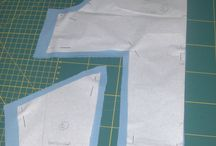 SEWING TRICKS / - hjælp til syning