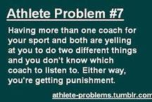 Athletics / Athletics