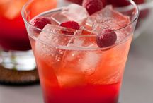 Mocktails / For the designated drivers and teetolalers. / by Glamorous Housewife