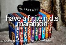 Friends - A melhor série de TV