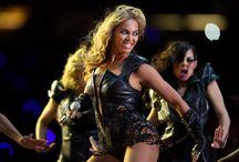 Beyonce / by Ms. Bridgette Y. Lewis