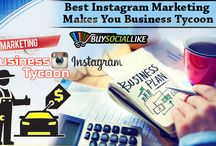 Best Instagram Marketing