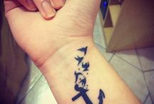 Tatuagens♥