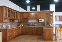 house / cocinetas