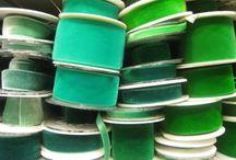 Prasino (green envy)