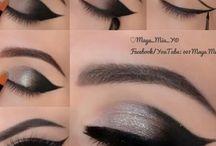 Beauty / Makeup ideas