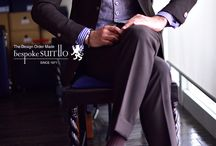 Suit style selection / Suit style selection