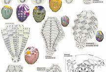 Velikonoce vajíčka