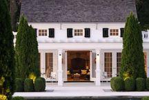 dreamy American homes