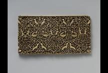 Islamic Art, motifs & geometry