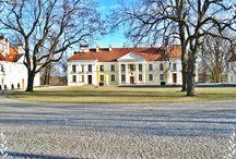 Wyszków - Pałac
