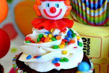 Carnival baking ideas