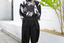 outfit: bxw