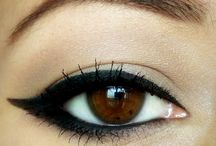 Make up / by Sarah Evans