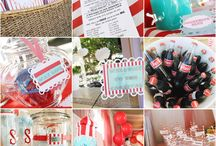 Party planning ideas