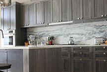 New kitchen / House stuff