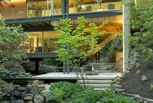 Budovy & interiéry
