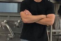 Jensen/Dean❤
