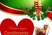 Buenas ideas para navidad!!! / ya sabes que hacer en Navidad? te damos ideas, para tu cena de navidad