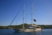 Aegean Clipper / Aegean Clipper Luxury Gulet