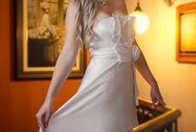 Portfolio - Bride Makeup / My makeup bride editorial  Maquiagem para um editorial de noivas