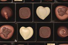 Chocolate : Hapiness