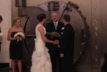 Wedding Venues - The Vault