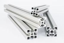 van profile aluminiowe firmy