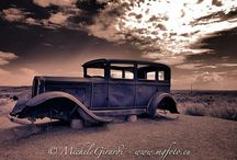 American History, Route 66, Vintage truck, Arizona,California on the road,Vintage cars,dreams