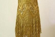 Clothing - Vintage dresses / by Kristi