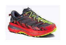 Chaussures de Trail / Running Homme