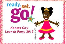 Princess Onyx™ Become a Princess Party
