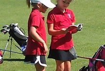 Growing Up Golf / by Golfhub Teetimes