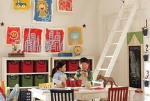 playroom  / by Susan Hare