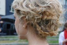 Hair / by Deena Thomson