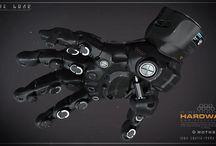 CGロボット