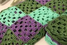 Crochet, hekling