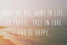 Travel quotes / by Una idea, un viaje